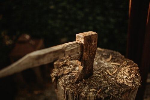 lenoir stump removal & grinding